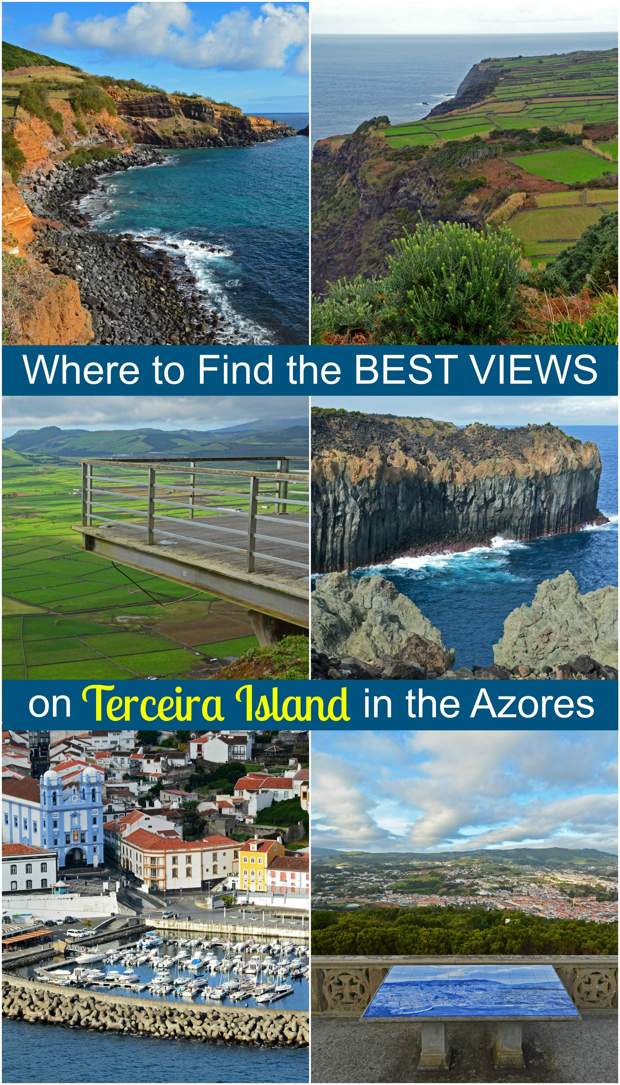 Best Azores Island