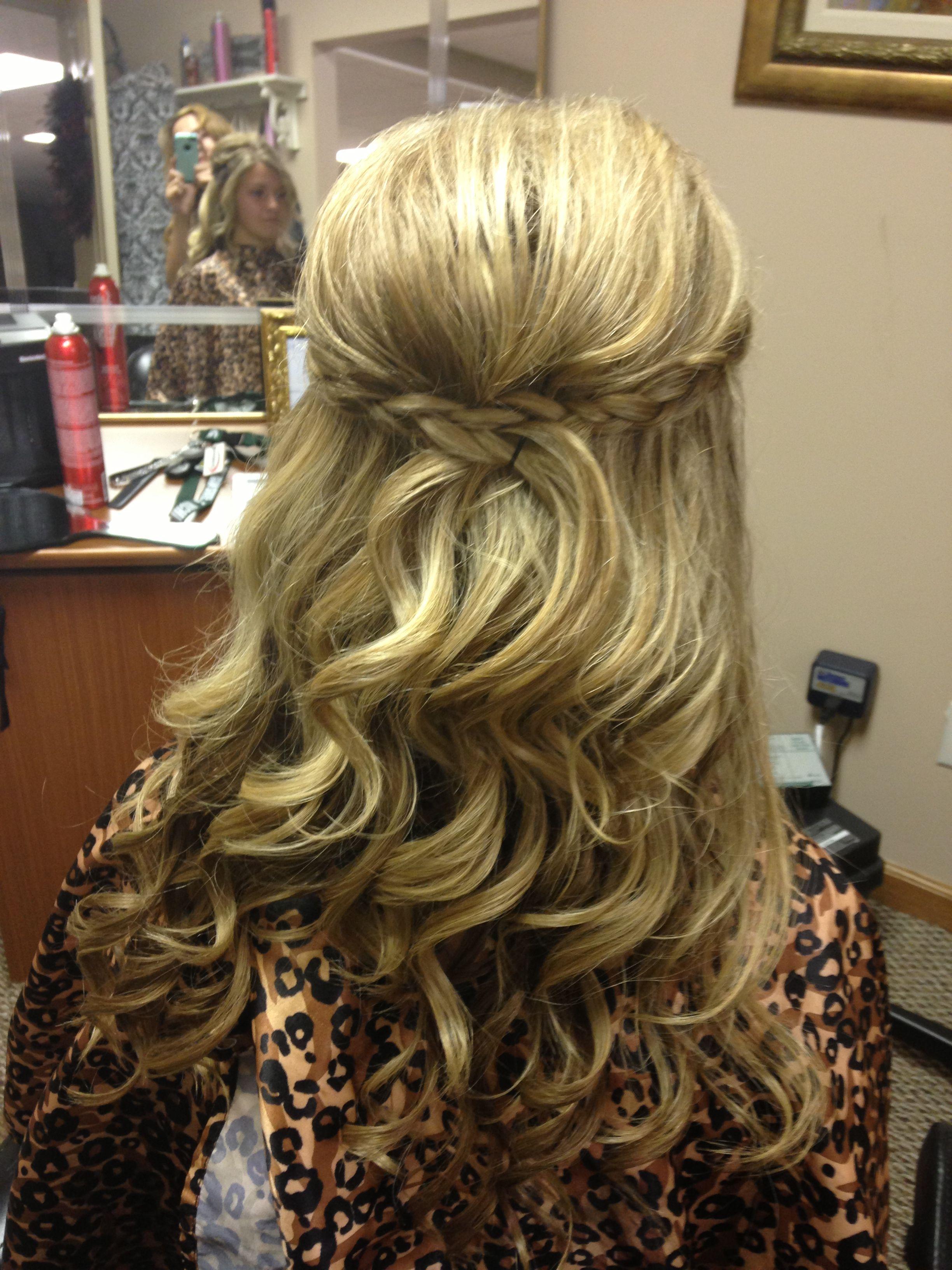 Prom Hair 2013 Hair Styles Prom Hair Hair Makeup