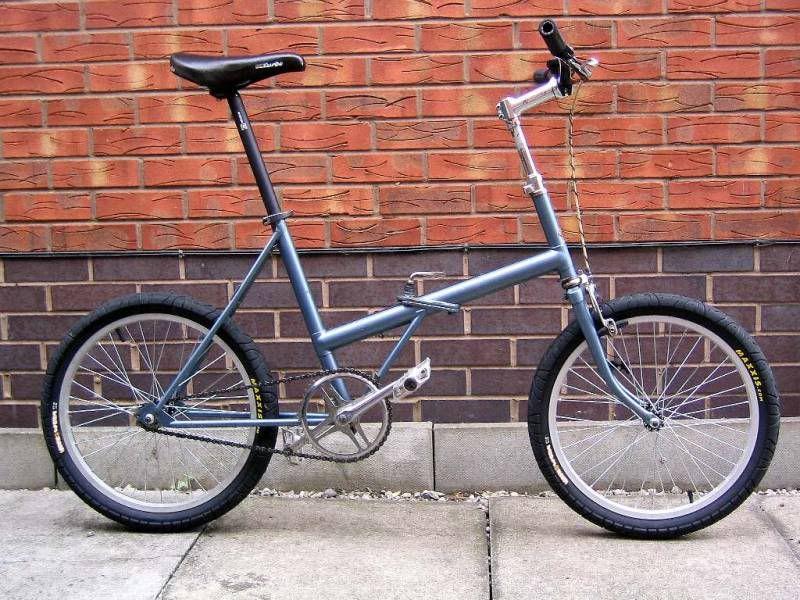 New Hudson Shopper Bike Retro Rides Bicycles Folding