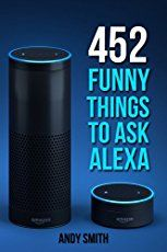If your children love the Amazon Echo, but are having trouble thinking of new things to say to or ask Alexa, check out this list of 50 fun things kids can say to Alexa.