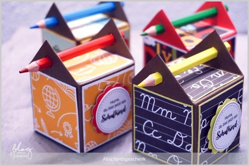 Geschenke Zur Einschulung Patenkind
