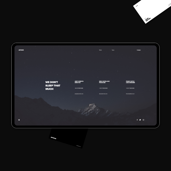 Pin on UI UX Design Inspiration