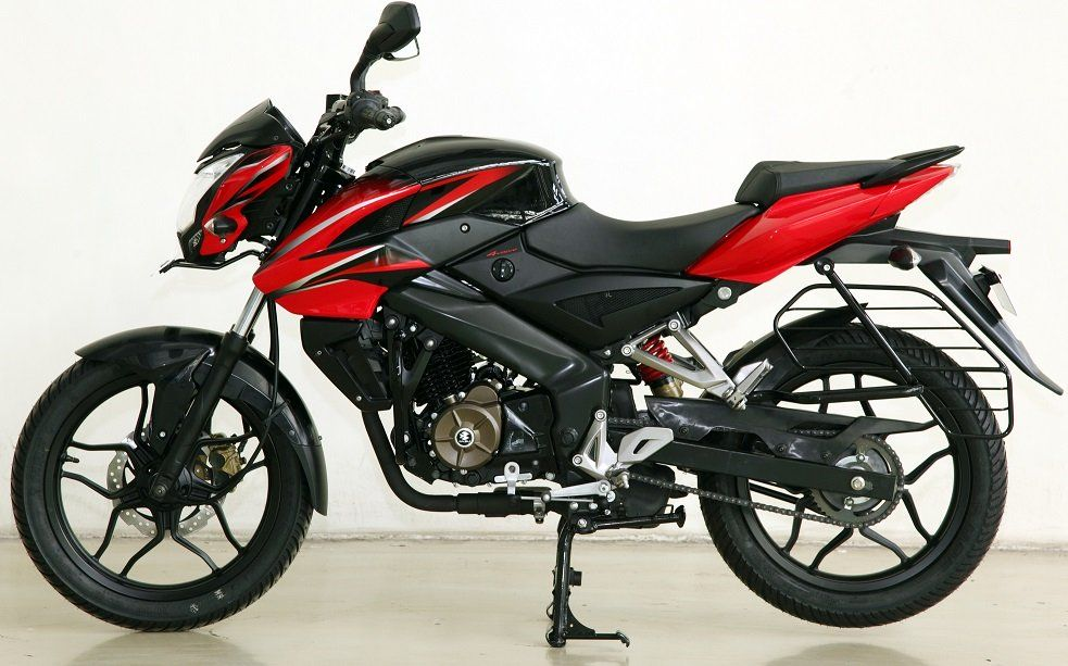 Bajaj Pulsar 150ns Launch In Coming Months Video Inside Con