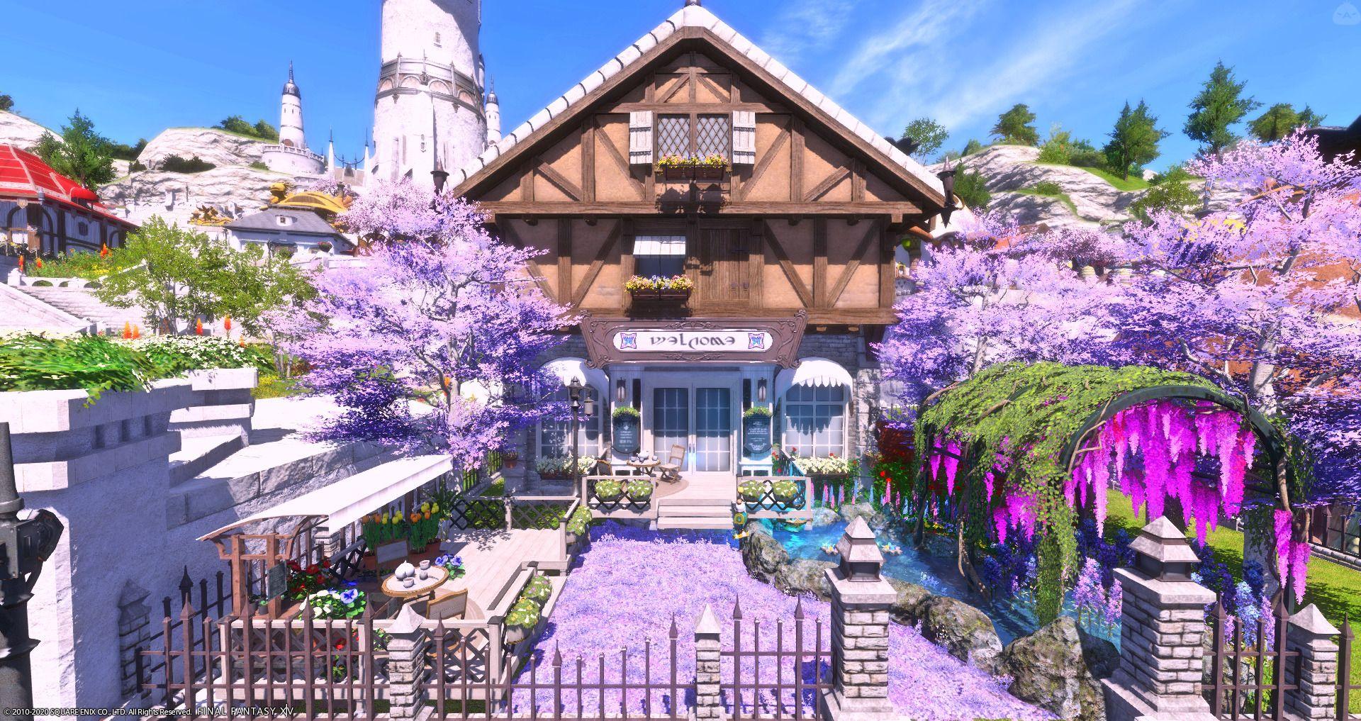 みうてんハウスのお庭たち In 2020 Small House House Styles