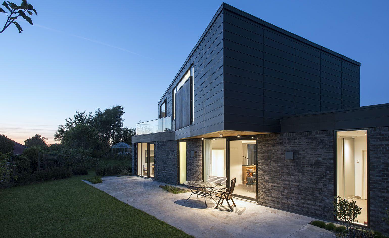 ✨Guna Villa By GMP Architekten Location: #Jurmala, #Riga, #Latvia   House    Pinterest   Riga Latvia, Villas And Architecture Design