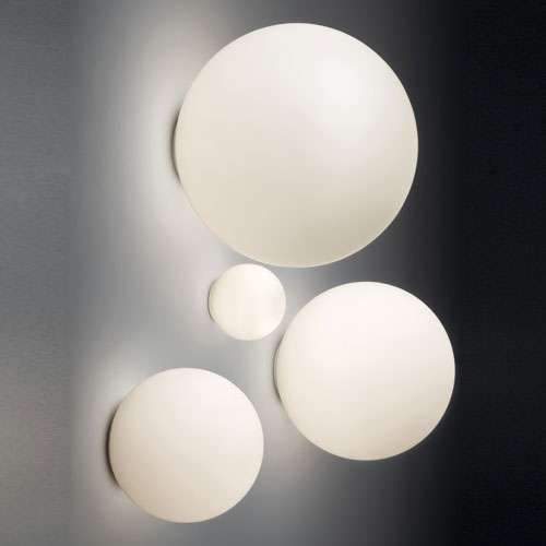 The Dioscuri Wall Sconce Is Great For Indoor Or Outdoor Use, And Comes In  Multiple Sizes So You Can Create A Bubbly Display Of Light.