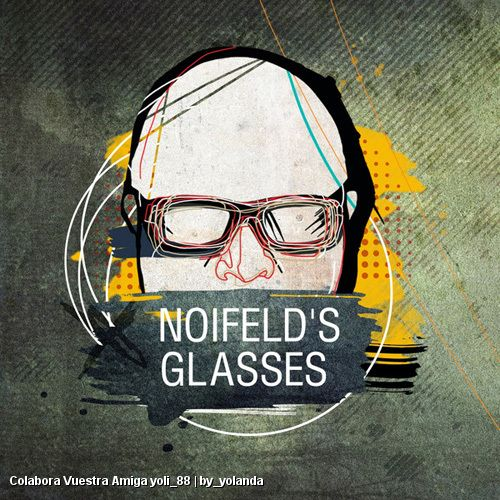 Noifeld´s Glasses - Noifeld´s Glasses {2014}.mp3 - 320 Kbps