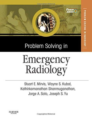 Problem solving in emergency radiology 1e radiology and products problem solving in emergency radiology 1e fandeluxe Choice Image