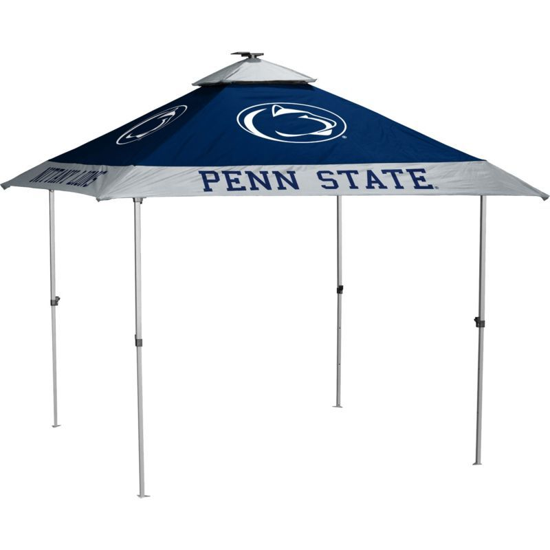 Penn State Nittany Pagoda Tent Team 10x10 Canopy Tent
