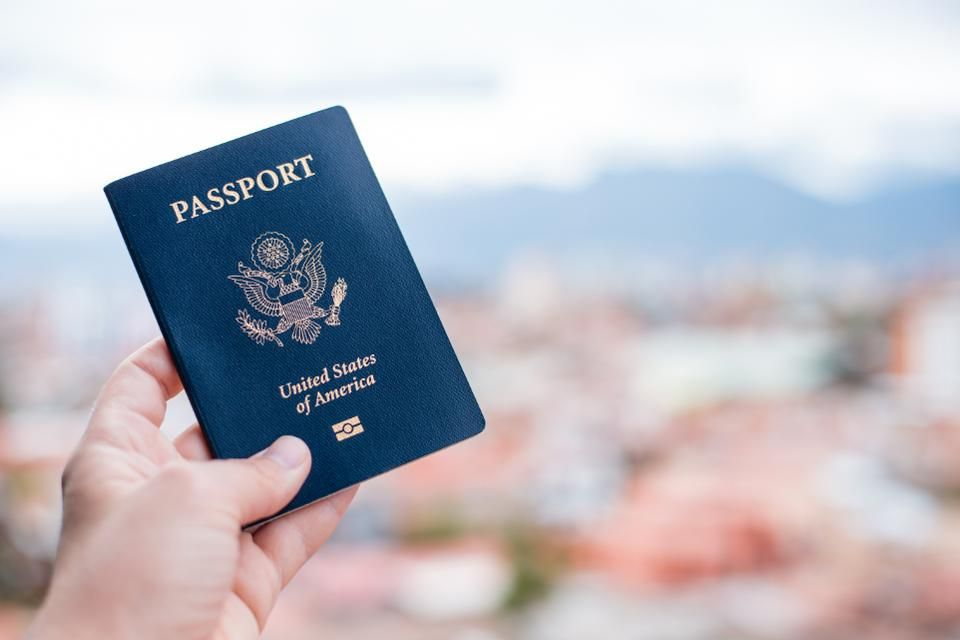 How To Get An Emergency Passport In 24 Hours Australia