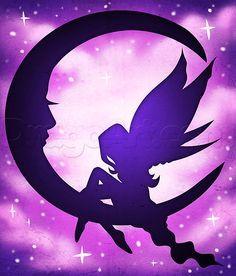 fairy silhouette - Cerca con Google