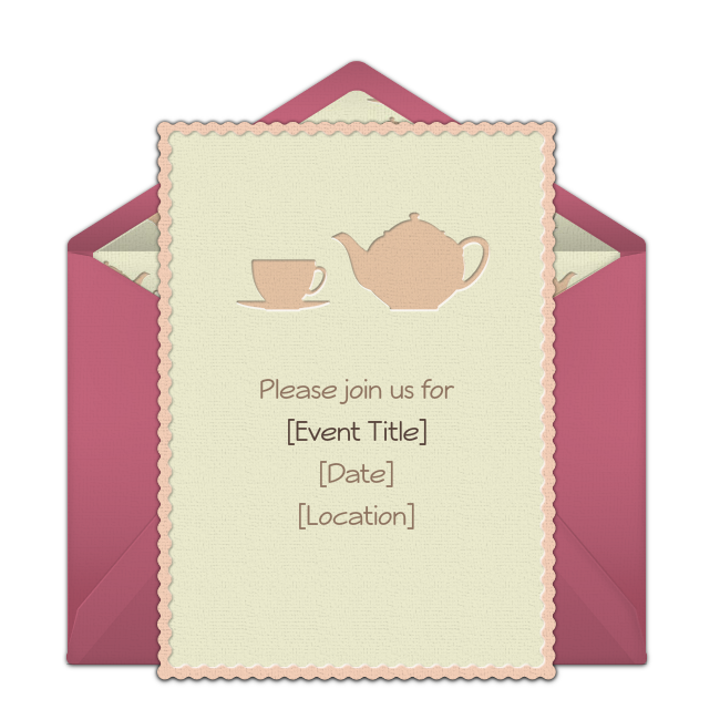 Free stacked tea cups invitations bridal showers free party check out this gorgeous tea inspired bridal shower invitation we love this design for a beautiful bridal shower easily personalize and email to friends filmwisefo