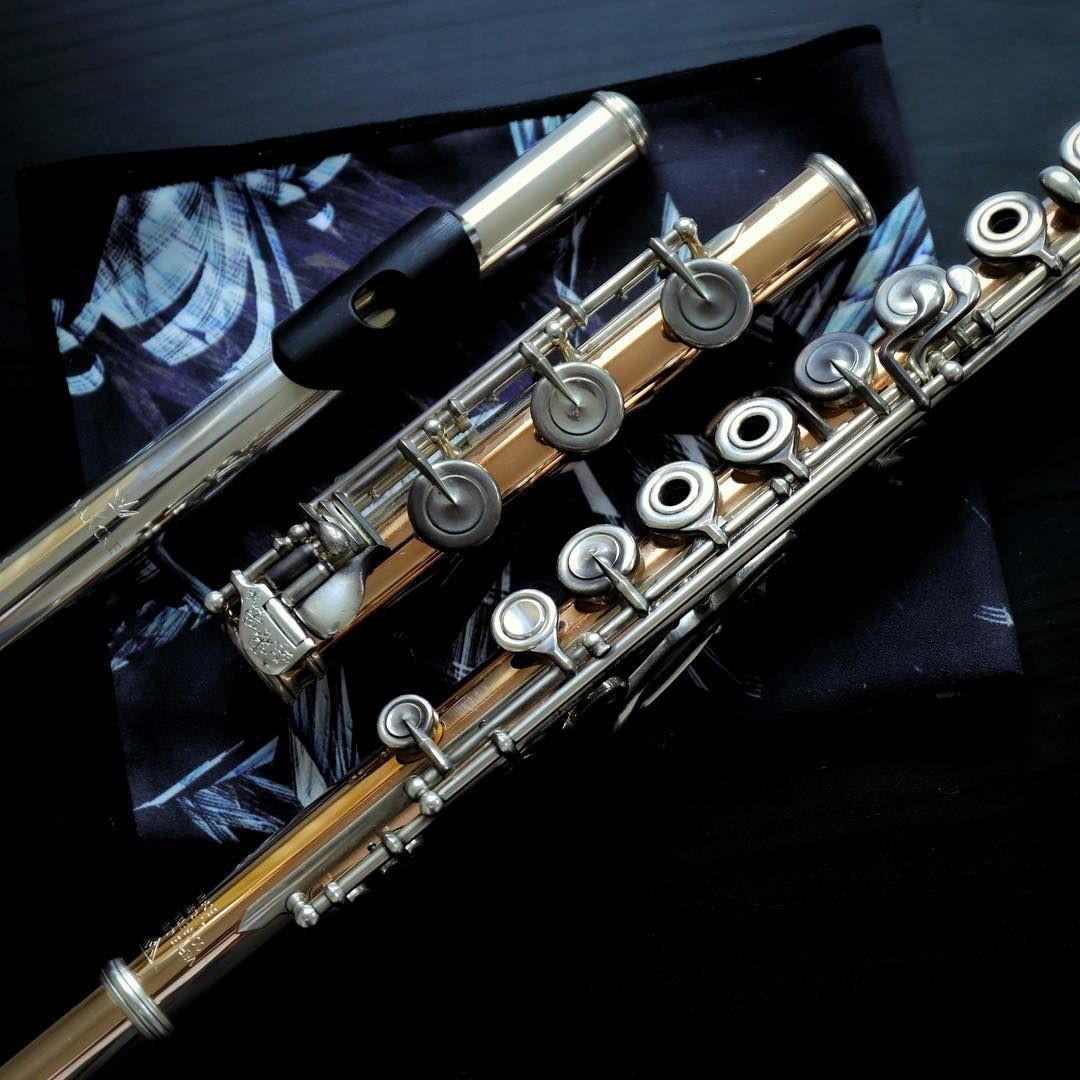 Woodwind Giveaway 2019