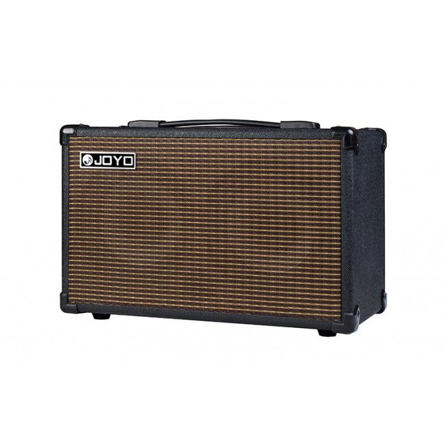 Joyo Ac 40 Acoustic Amplifier Reverb Delay Chorus Buskers Amp Acoustic Guitar Amplifier Joyo Amplifier Acoustic