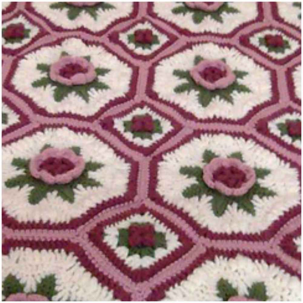 rose-crochet-afghan-blanket-2