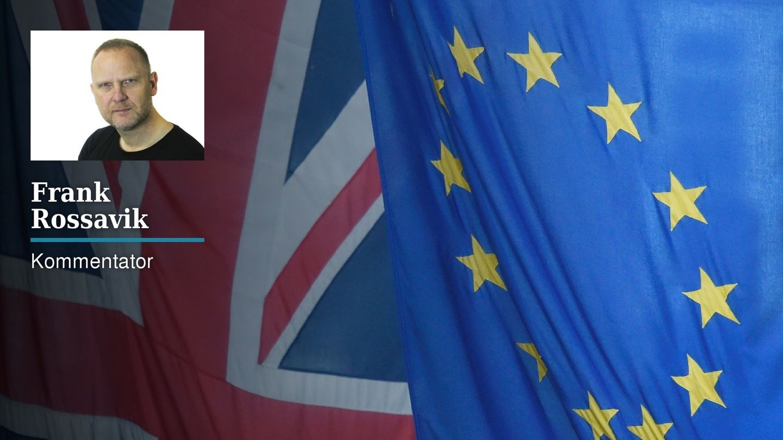 Kommentator Frank Rossavik anbefaler syv saker om fredagen som snudde Europa på hodet.