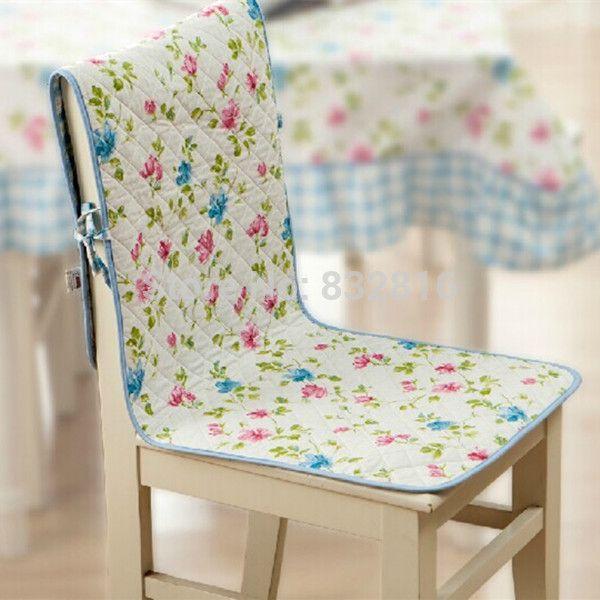 Mutfak Sandalye Kılıfı Modelleri