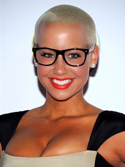 30 Celebrities Who Have Shaved Their Heads - Bald Celebrities
