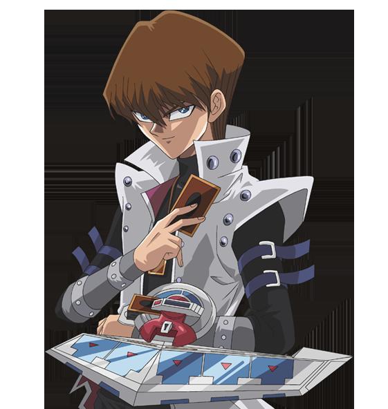 Seto Kaiba Character Profile Official Yu Gi Oh Site Yugioh Anime Anime Funny
