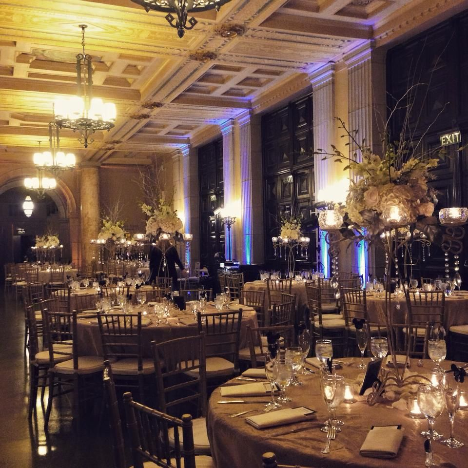 Amazing Place To Have A Wedding Reception