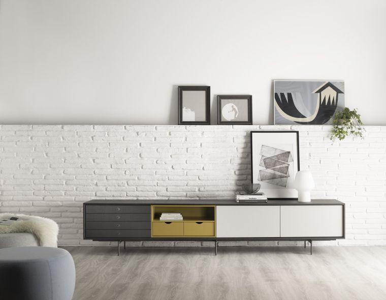 35 Ideen für moderne TV-Möbel Wohnzimmer Pinterest