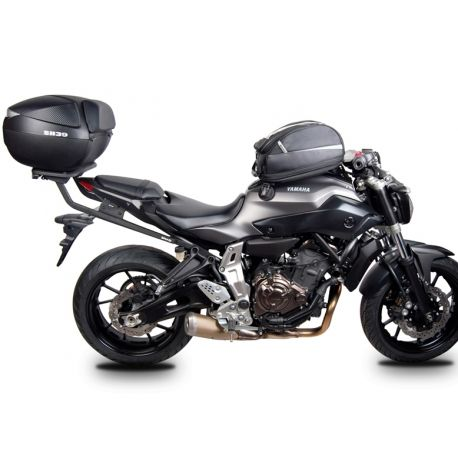 Herraje Shad Y0mt74st Maleta Superior Yamaha Mt07 Yamaha Dr650