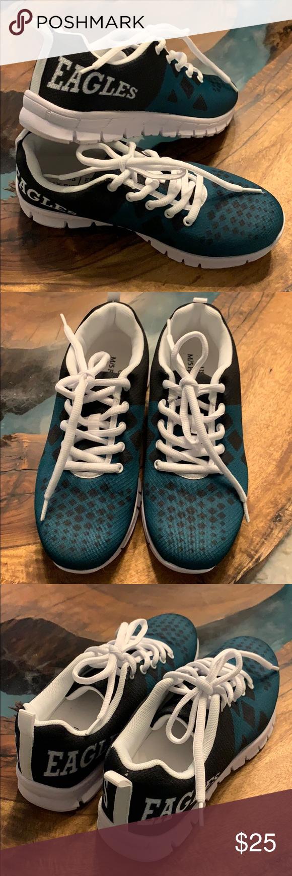 Eagles Sneakers
