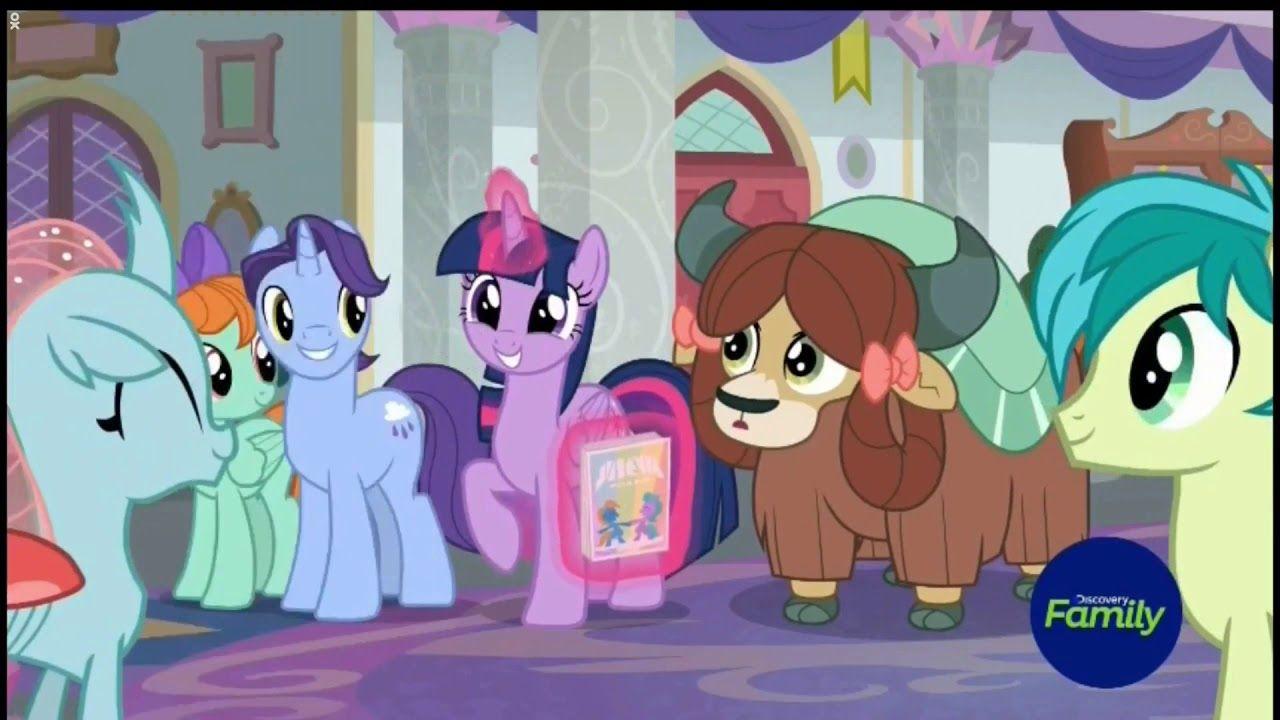 My Little Pony Season 9 Episode 7 Part 1 Mlp Fim Mlpfim Season9 Episode7 My Little Pony Friendship Is My Little Pony Games My Little Pony Changeling