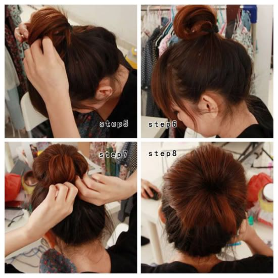 See Collections Of The Latest And Greatest Hairstyles And Hairstyle Trends From Pictures Get Inspired Korean Hairstyle Korean Hairstyle Long Long Hair Styles