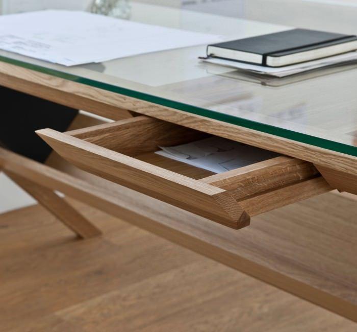 Desks, Bureau Desk And Hanger Rack