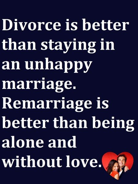 Staying Unhappy Marriage Quotes