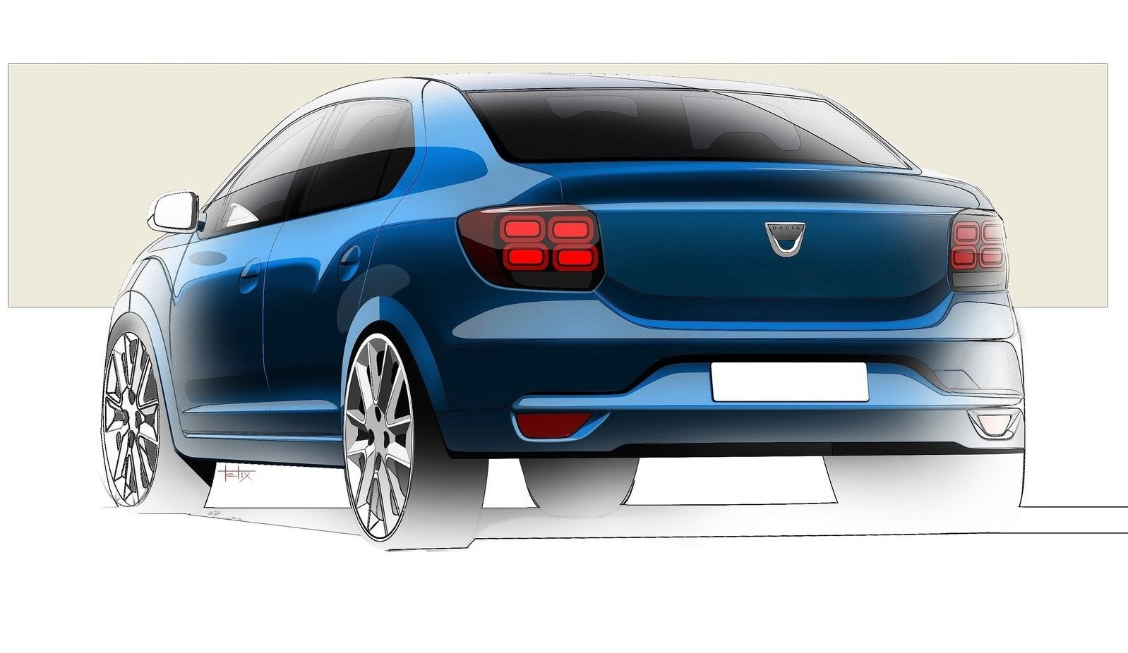 16+ Dacia urban city car ideas