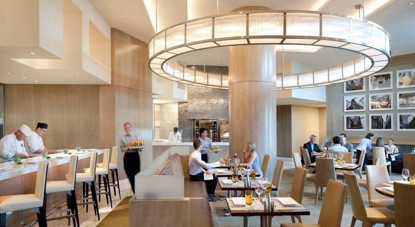 Booking Resort Mandarin Oriental At Citycenter Las Vegas Usa