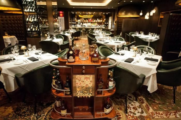 The 15 Best Restaurants In Las Vegas Slideshow