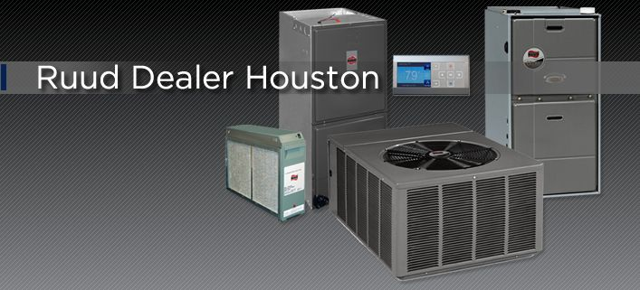 Ruud Dealer Houston Read About Your Air Conditioning Co Affiliation With Ruud Hvac Products Http Y Air Conditioning Repair Locker Storage Home Appliances