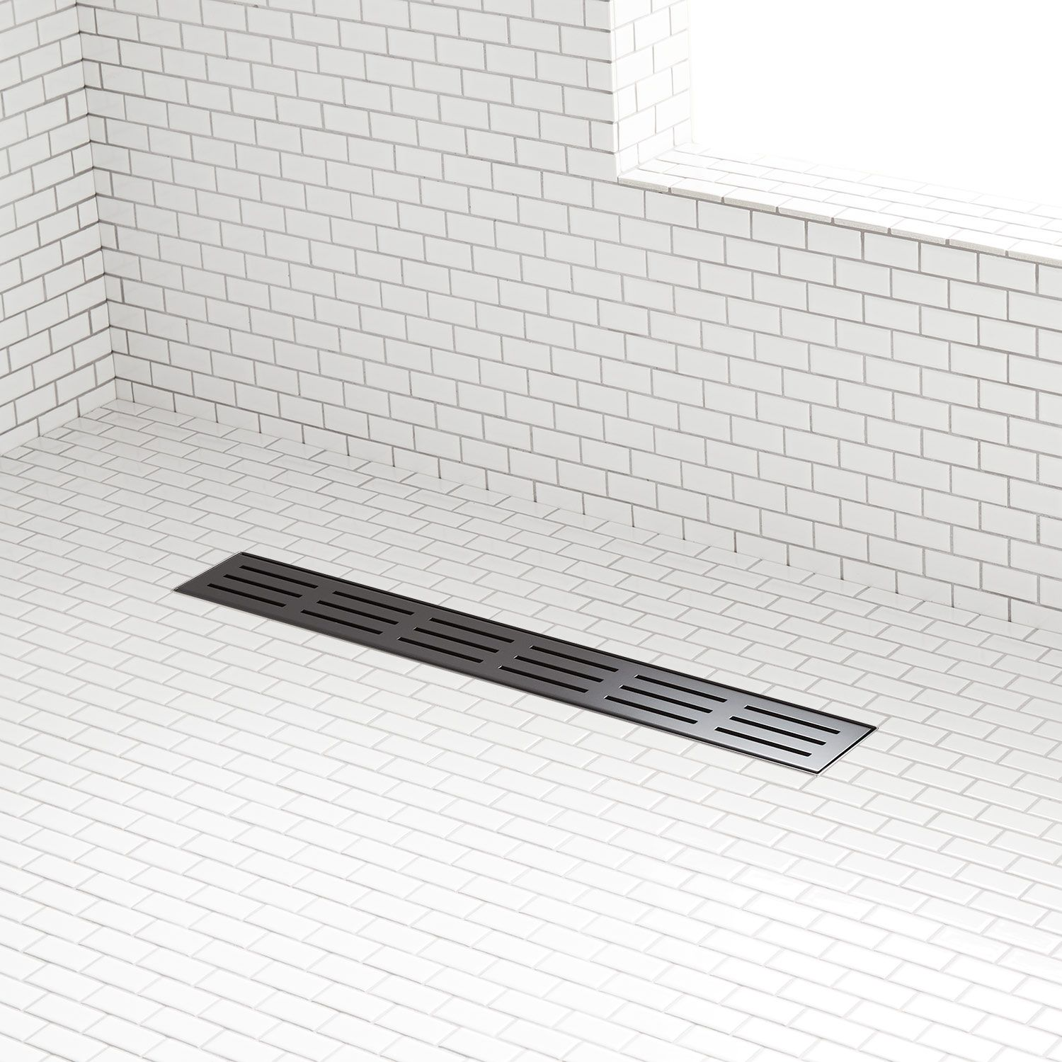 Siewart Linear Shower Drain