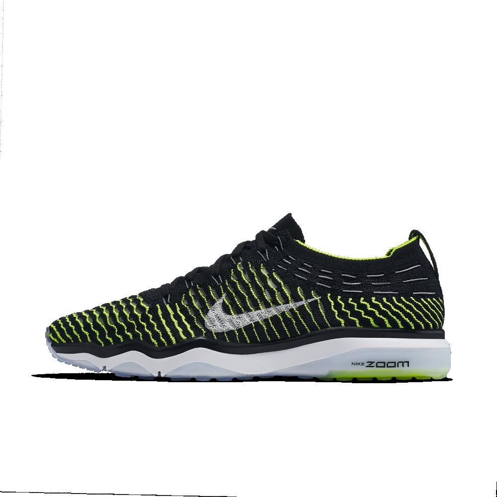 21a4a56c7c4 Nike Zoom Fearless Flyknit Women s Training Shoe Size