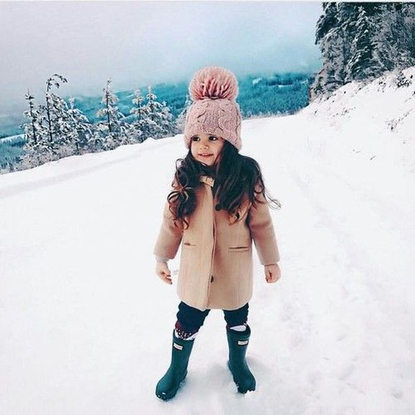 16 Girls Fashion Ideas For Winter Season