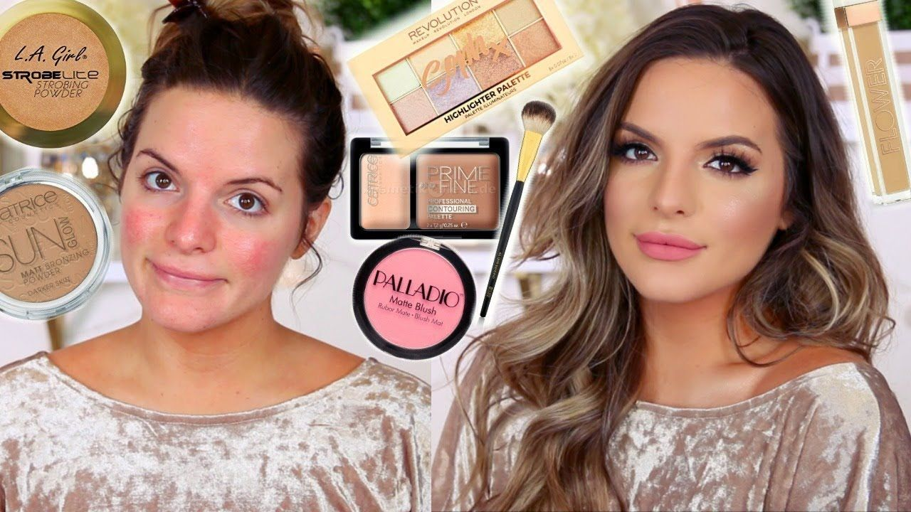 My Everyday Makeup Routine! Everyday makeup routine