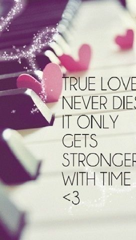 True Love Will Never Die Quotes And Cute Remarks True Love