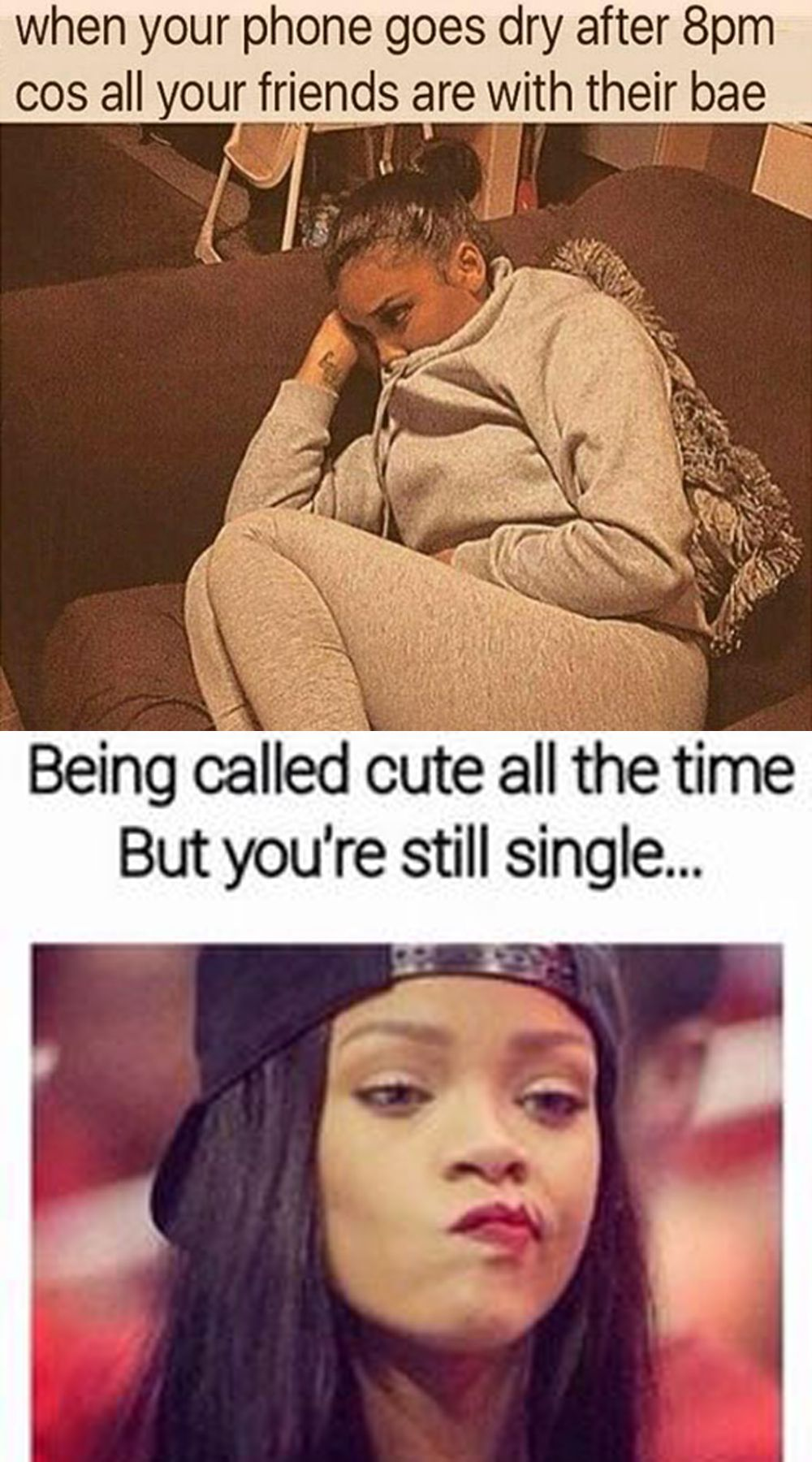 23 Hilariously Accurate Memes About Being Single Single