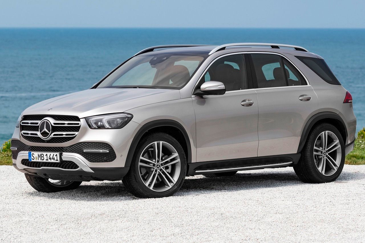 Mercedes Benz Gle 2019 With Images Mercedes Benz Gle