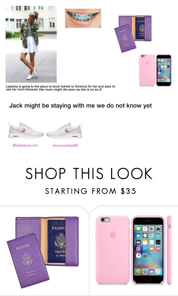 """""""X"""" by tbro-1 ❤ liked on Polyvore featuring Royce Leather"""