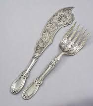 Image result for fancy silver spoon