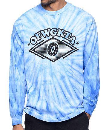 0ac6fe51a944 Shop Odd Future clothing at Zumiez. Odd Future is OFWGKTA (Odd Future Wolf  Gang Kill Them All)