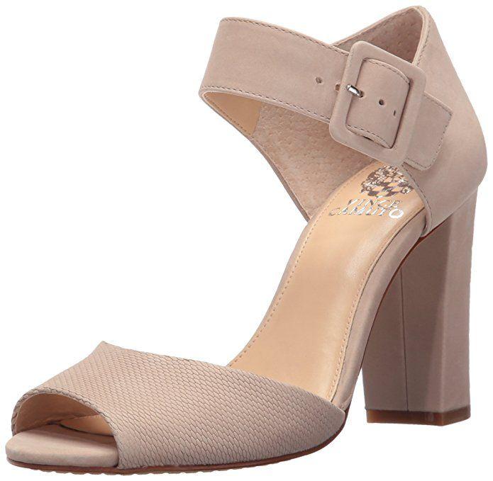 Vince Camuto Women's Shelbin3 Dress Sandal |Comfortable Summer Sandals