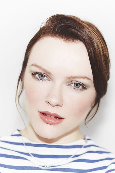 Mia farrow's soft-focus Gatsby palette via Never Underdressed and the gorgeous Joanna McGarry.