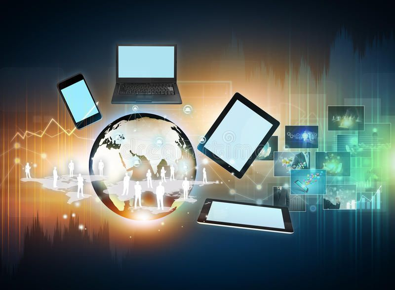 Wireless Technology And Social Media Modern Wireless Technology And Social Medi Affiliate Social Te Technology Wallpaper Wireless Technology Technology Computer network hd wallpaper download