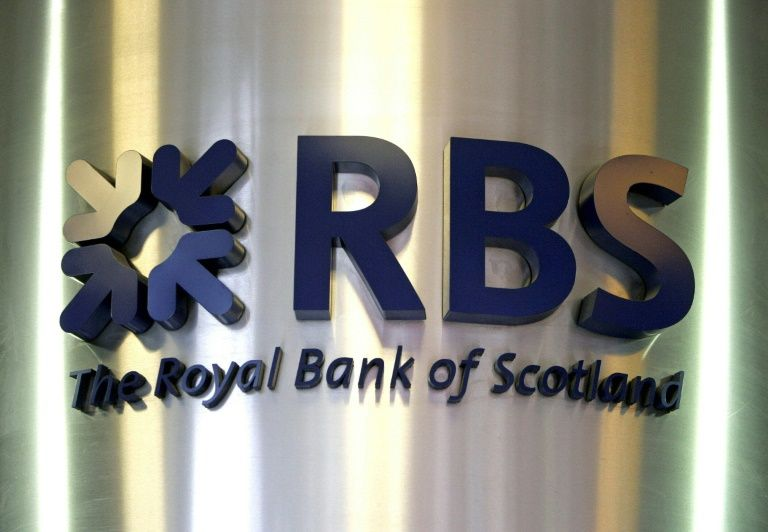 Royal Bank Of Scotland Reports Narrowing Loss Royal Bank