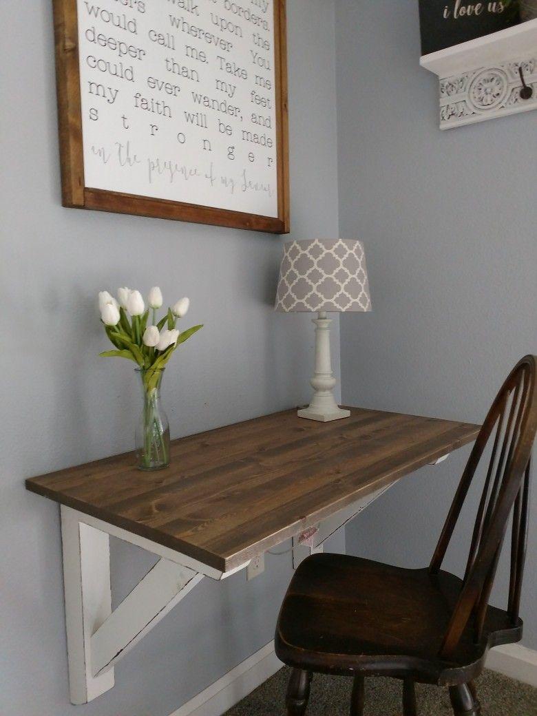 Corbel Desk Home Decor Decor Home Diy